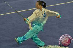 Wushu - Lindswell Kwok pertahankan predikat juara dunia