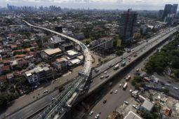 MRT Jakarta beroperasi Maret 2019