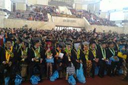 Rektor:  bela negara perlu dikembangkan perguruan tinggi