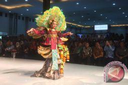 Gubernur DIY berharap munculnya akulturasi motif batik