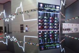 Transaksi di BEI berhenti akibat gangguan Datafeed
