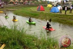Wisata Laguna Depok akan dikembangkan
