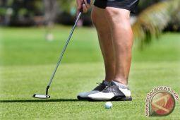 Golf - Daftar peringkat dunia