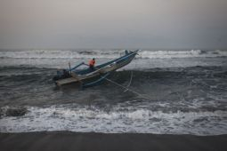 Pendapatan nelayan Kulon Progo lebihi UMK