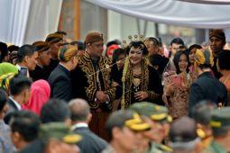 Kemenpar: pernikahan putri Presiden promosi Pesona Indonesia