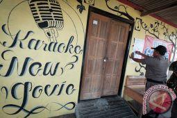 Pemkab komunikasi dengan masyarakat pasca penutupan karaoke Parangtritis