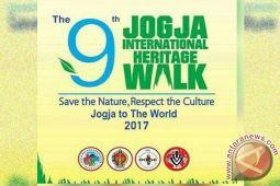 JIHW menyusuri keagungan budaya di Yogyakarta