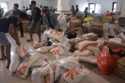 Dinsos DIY: persediaan logistik siaga bencana aman