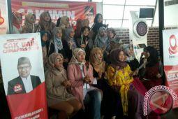 Komunitas hijaber dukung Muhaimin Iskandar sebagai cawapres
