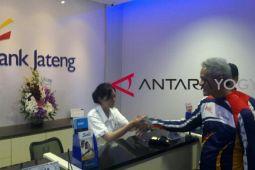 Ganjar resmikan kantor Bank Jateng di Yogyakarta