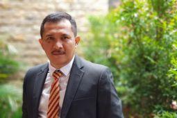 Legislator ajak generasi muda Yogyakarta menjadi pegiat medsos kreatif