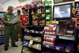 Minimarket waralaba tidak berizin muncul di Yogyakarta