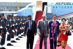 Indonesia ingin terlibat dalam proyek infrstruktur di Sri Lanka