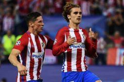 Asa Dortmund dihentikan Atletico Madrid