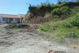 Bupati Kulon Progo kecewa proyek pendukung Nglinggo-Tritis