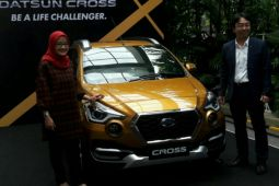Datsun Cross diperkenalkan di Yogyakarta