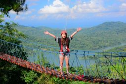 Dispar Kulon Progo intensifkan promosi destinasi wisata