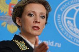 Lima warga Rusia tewas di Suriah dalam serangan pimpinan AS