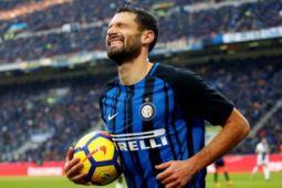 Inter Milan dikandaskan Genoa