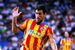 Valencia kandaskan Malaga 2-1