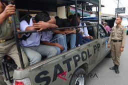 Satpol PP intensifkan operasi siswa bolos sekolah
