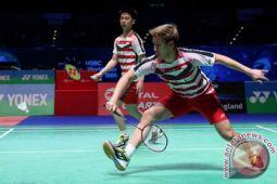Pasangan Minions hadapi Hendra Setiawan/Mohammad Ahsan di semifinal Denmark