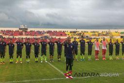 PS Tira kalahkan Persipura Jayapura 1-0