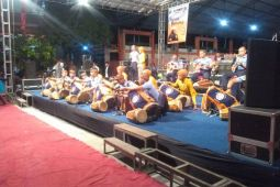 STTKD Yogyakarta perkokoh visi pusat keunggulan kedirgantaraan