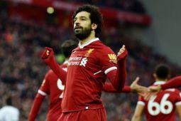 Persaingan pemain lini tengah Liverpool dongkrak penampilan tim