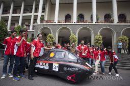 Tim Indonesia unjuk kebolehan di Kejuaraan Dunia DWC