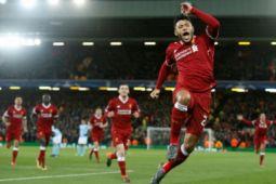 Meski dikalahkan Red Star, Liverpool tetap kandidat juara Liga Champions
