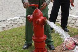 Yogyakarta tambah hidran berbasis kampung