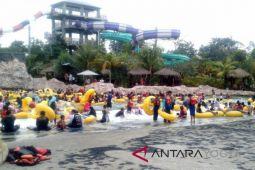 Kolam ombak paling diminati di Jogja Bay