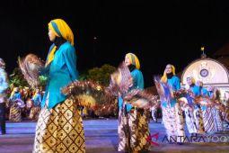 Takbir keliling di Yogyakarta memperebutkan Piala Raja