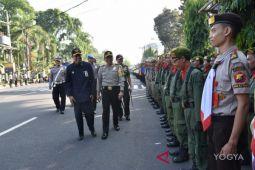 LIbur panjang Yogyakarta antisipasi gangguan kamtibmas