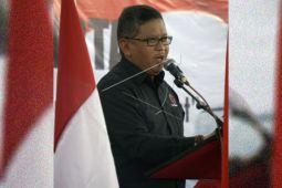 PDIP sudah mengerucutkan nama bakal cawapres Jokowi