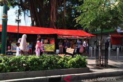 Wisata Lebaran Yogyakarta nyaris tanpa keluhan