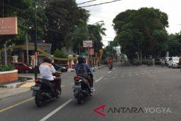 Revitalisasi trotoar Kotabaru hadapi tantangan pembangunan drainase