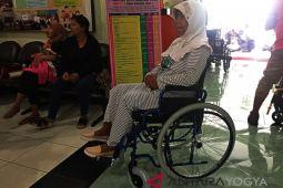 Pembahasan Raperda Disabilitas dinilai setengah hati