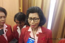 Kowani apresiasi partisipasi perempuan pada Pilkada 2018