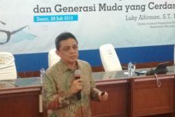 Mahasiswa harus mengerti struktur ekonomi Indonesia