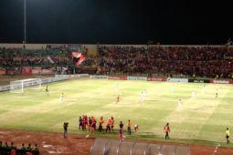 Persija Jakarta imbang melawan PSM Makassar 2-2