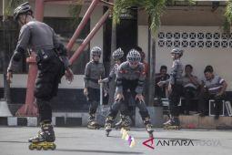 Tim Sepatu Roda Polresta Yogyakarta
