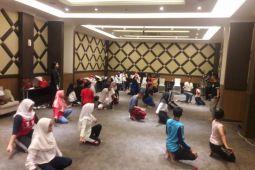 BUMN HADIR - SMN Yogyakarta akan menampilkan tarian