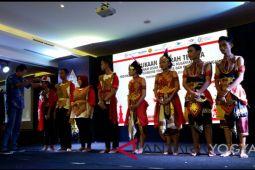 BUMN HADIR- Peserta SMN Yogyakarta diminta eksplorasi budaya Kalteng (Video)