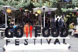 Go-Food hadirkan ragam kuliner nusantara di Yogyakarta