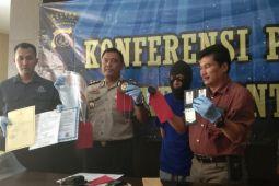 Penipu mengaku anggota KPK ditangkap polisi