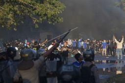 Disdikpora: tiadakan pertandingan sepak bola berpotensi bentrok