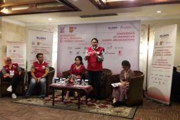 Pasar Rakyat Nusantara meraup omzet Rp283,2 juta
