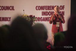 Ira  Puspadewi bangga menjadi nahkoda ASDP